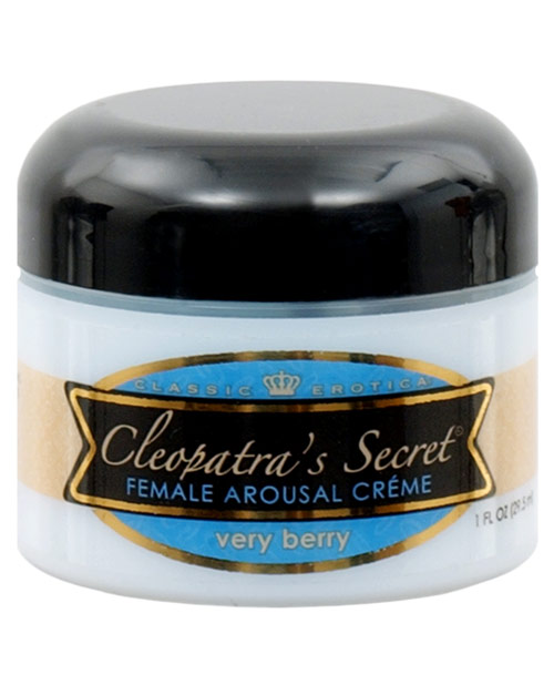 Cleopatra's Secret Cream