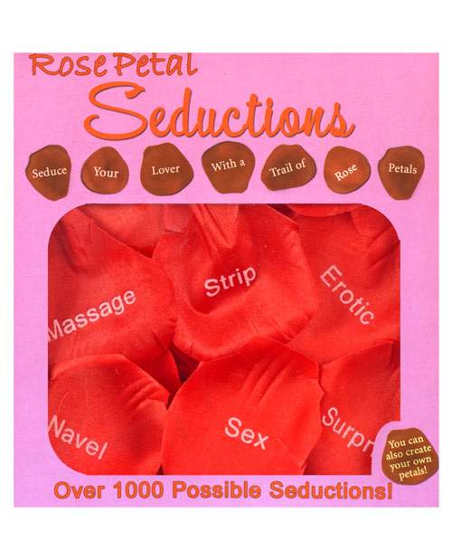 Rose Pedal Seductions